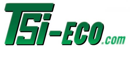 tsi-eco.com Logo